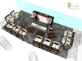 Event Booth Design