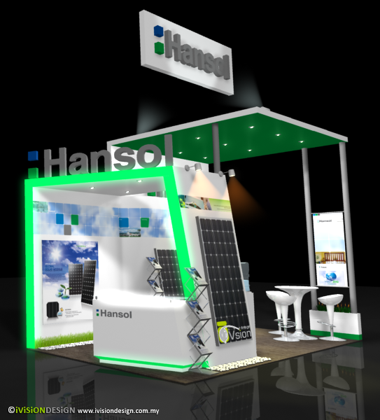 Exhibition Booth Layout : Exhibition booth design oct ivision malaysia