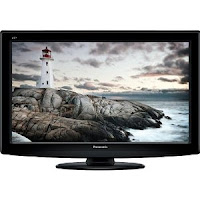 Panasonic TC-L32U22
