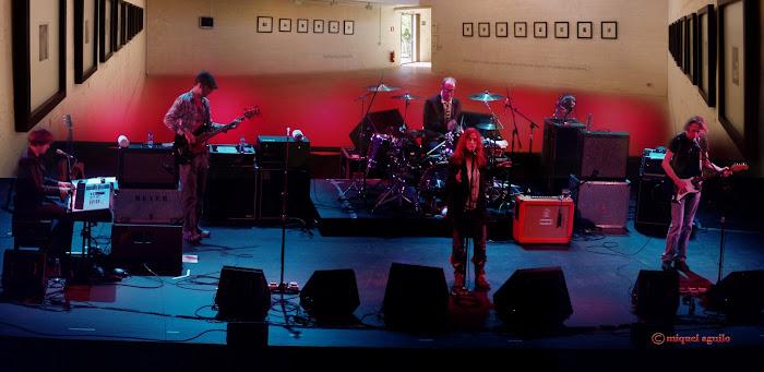 Patti Smith Band Exhibition