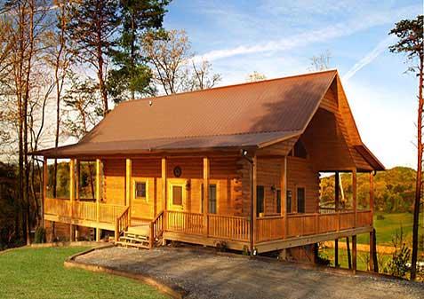Asheville North Carolina Asheville Log Cabin Raffle To