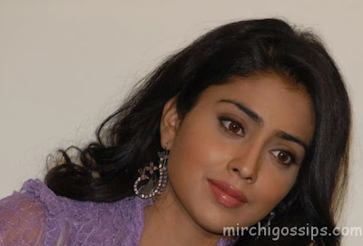 Actress Shriya Sharan Photo Gallery