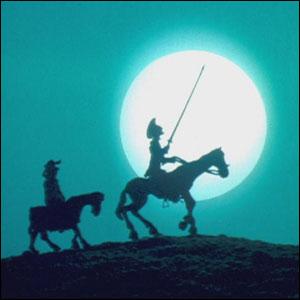 Don Quijote de la Mancha (Texto y Audio)