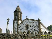 HERMITA DE SAN ANDRÉS DE TEIXIDO (CEDEIRA)