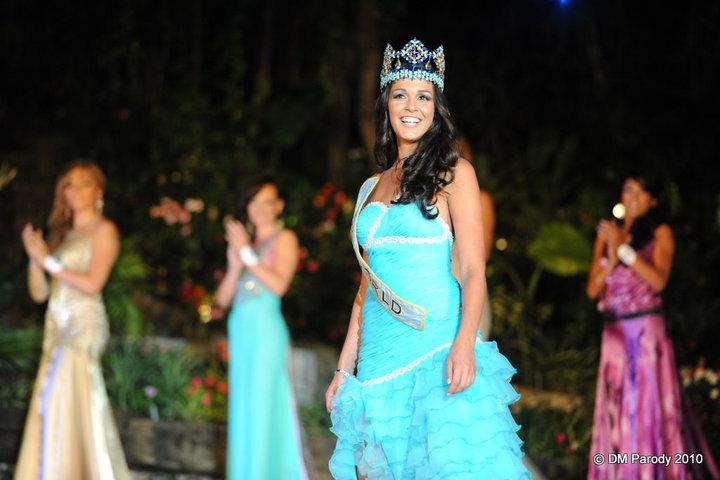 Kaiane Aldorino - Miss World 2009- Official Thread (Gibraltar) - Page 4 37435_458211517165_554302165_6077652_7589477_n