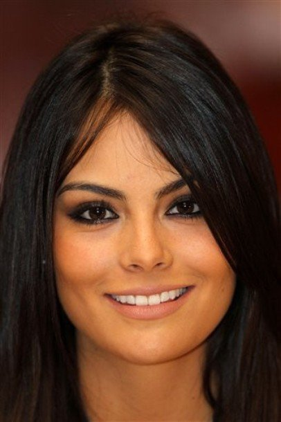 Ximena navarrete photo gallery