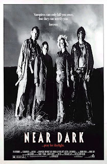 near dark movie poster
