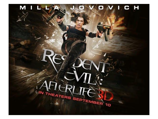 re4 afterlife