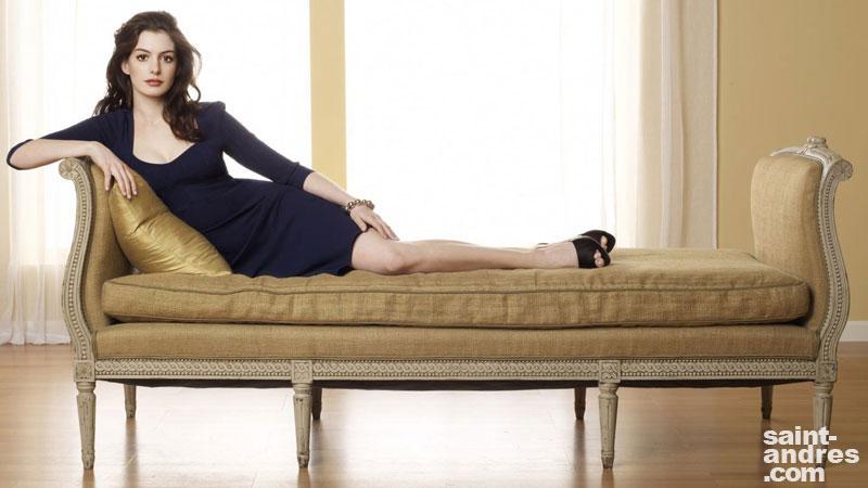 Guida al 16 9 questo sconosciuto anche nel 2010 - Facciamo saltare i bulloni a questo divano ...