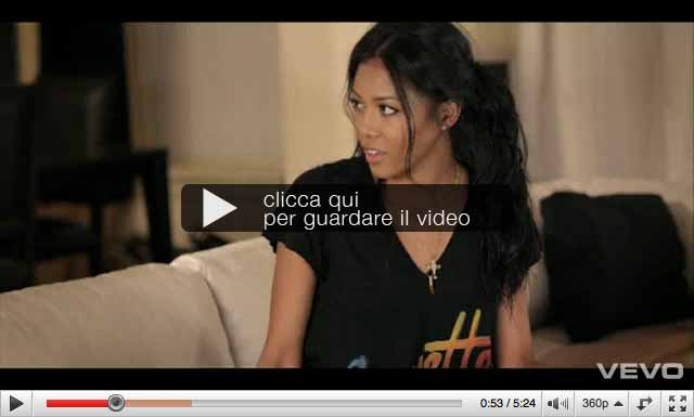 amerie, more than love, video