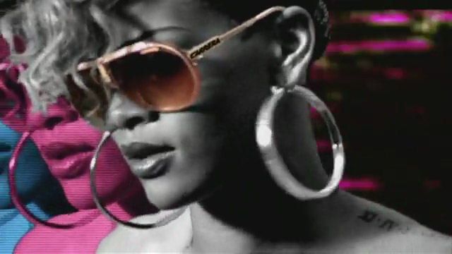 rihanna, rude boy, video