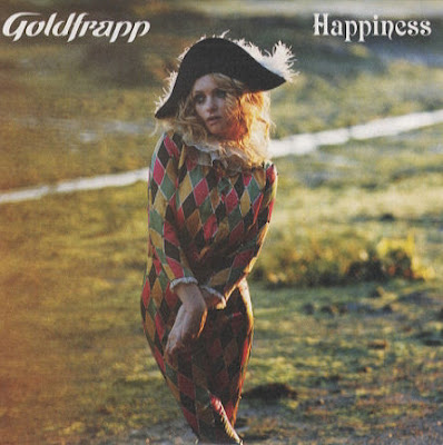 happiness, goldfrapp, cover