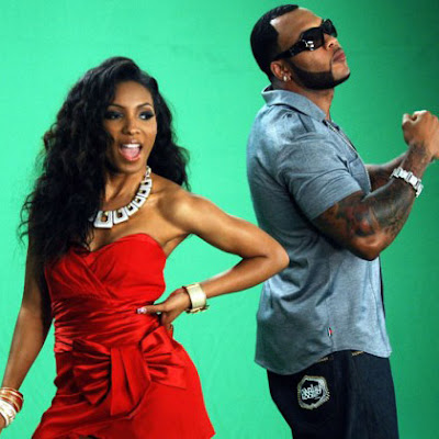 flo rida, wynter gordon