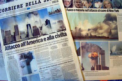 attentati 11 settembre