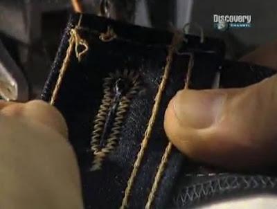 come è fatto, jeans, how it's made