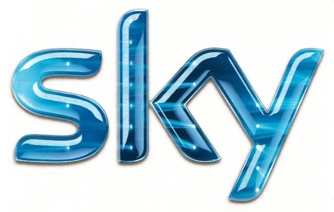 sky italia, nuovo logo, 2010
