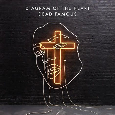 diagram of the heart dead famous cover