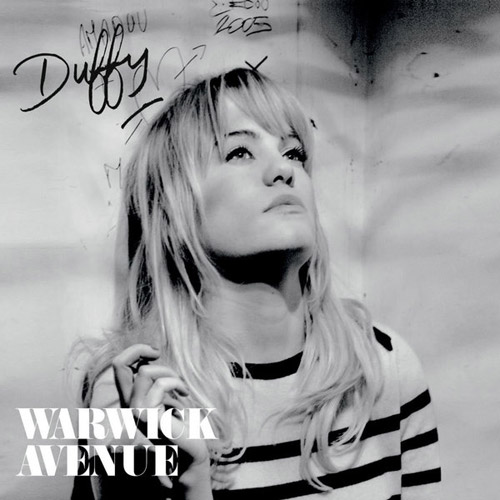 duffy, warwick avenue copertina cover