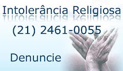 Intolerncia Religiosa