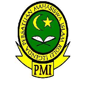 Logo Persatuan Mahasiswa Islam Kolej Legenda Mantin Negeri 9