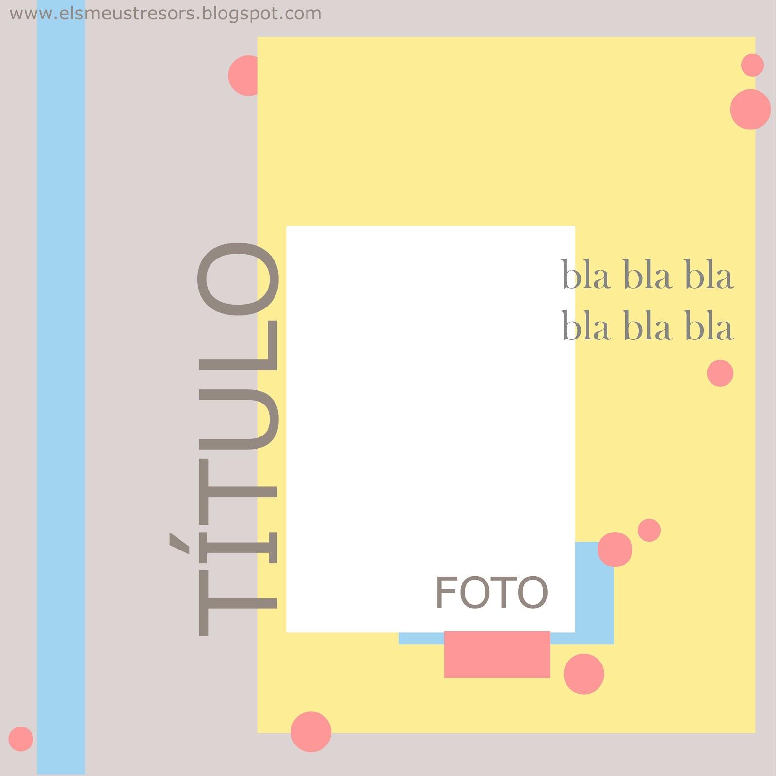 Hermosa Plantilla Pdp Ideas Ornamento Elaboración Festooning ...