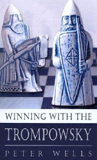 Winning with the Trompowsky - Peter Wells
