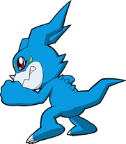 DIGIS DISPONIBLES CON TODAS SUS EVOS!! Veemon1