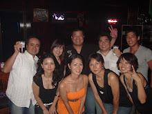 サルサパーティー7月19日 Club Twister