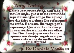UM MIMO CARINHOSO DA DANIELA VASQUES