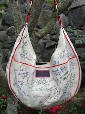 Autograph Bag
