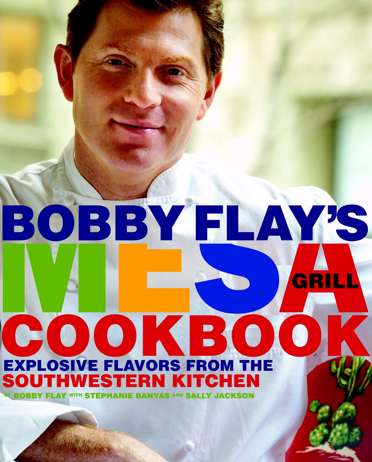 Bobby Flay Wallpapers