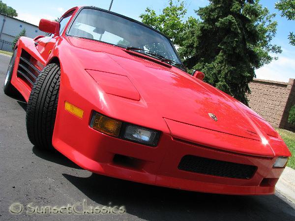 Rinspeed R69 Turbo