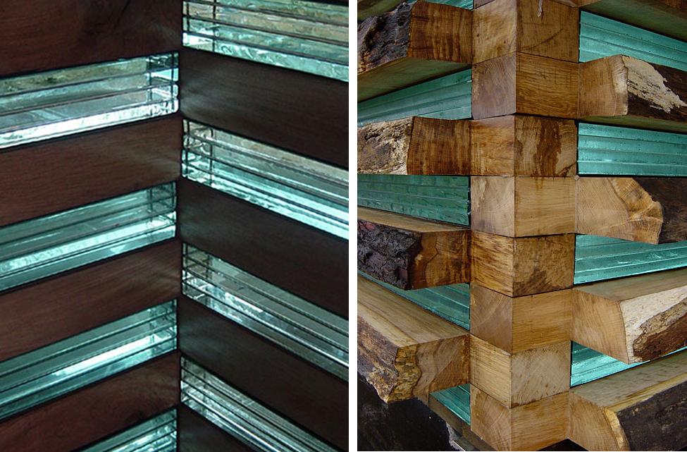 Daniel paya dise o de interiores arquitectura y - Ladrillos decorativos para exteriores ...