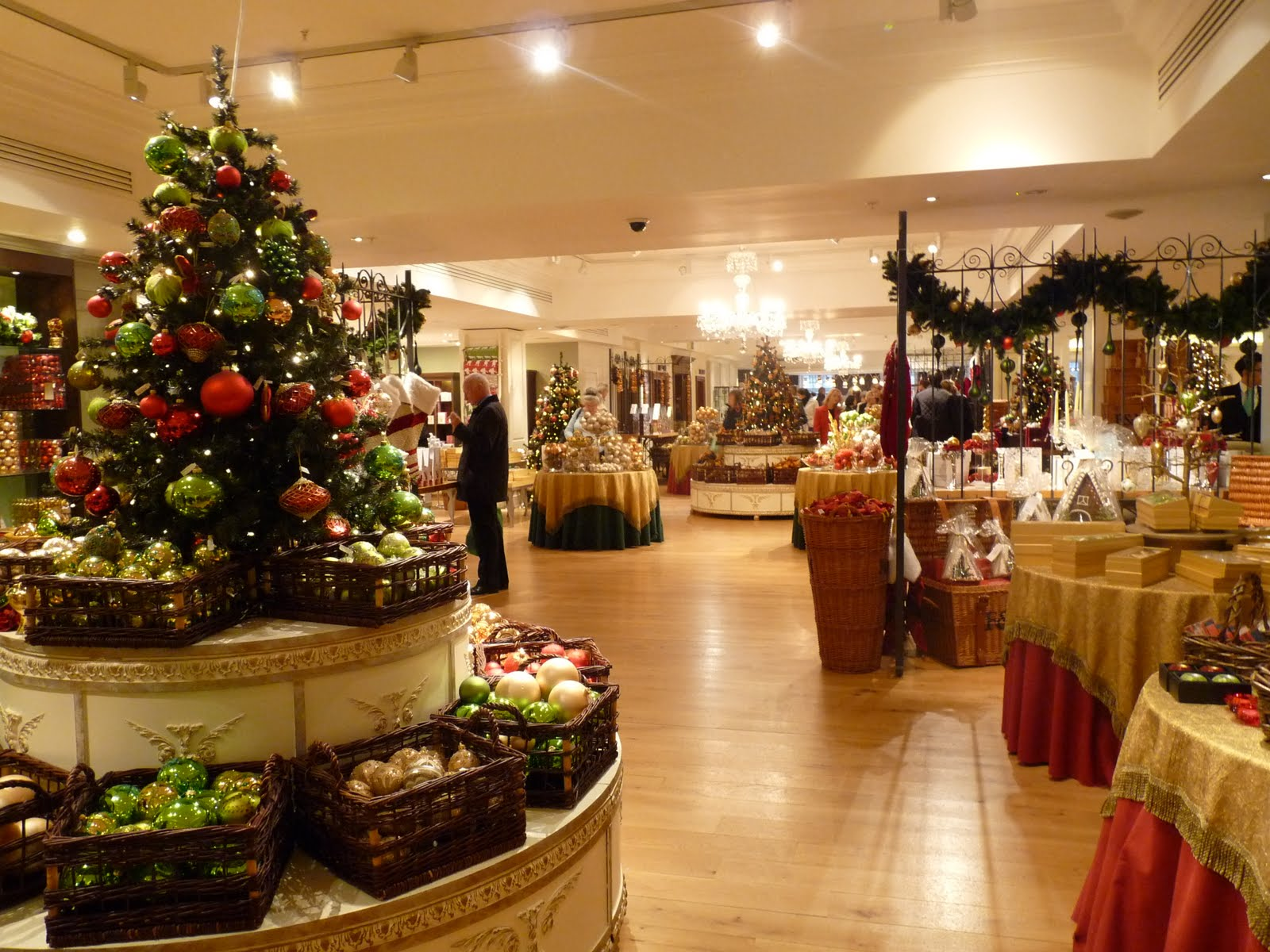 Lou loves food how to make mulled wine by fortnum and - Fortnum and mason christmas decorations ...