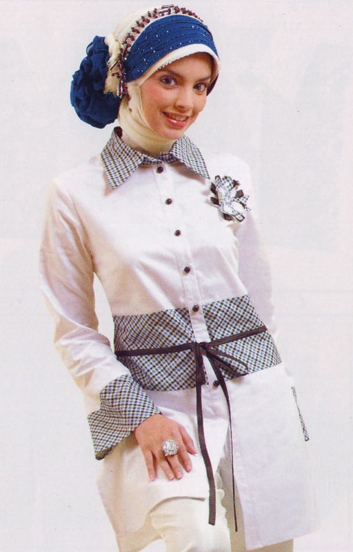 Belanja Produk Busana Baju Muslim Jilbab Wanita Kaos Muslimah ~ Busana ...