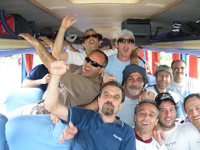 Amigos del Jesús María Bordeaux