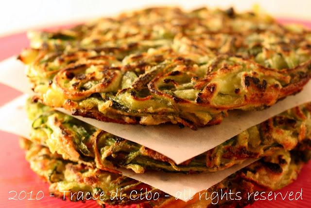 zucchine, sformato, frittelle, fiori di zucchine