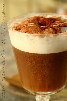 cappuccino, cappuccino freddo, colazione, latte scremato