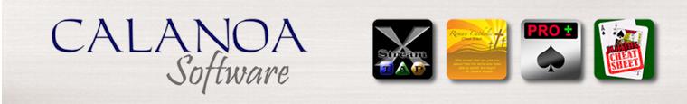 Calanoa Software