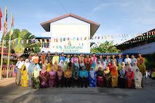 Guru SK Kedawang 2009