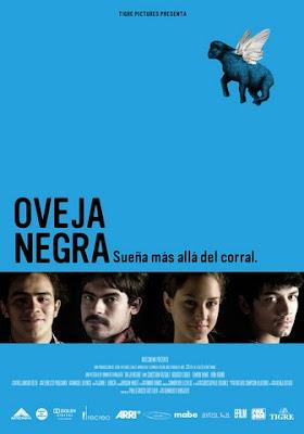 Ver Película Oveja negra Online Gratis (2009)
