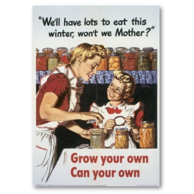 Purpose Of Victory Gardens In Ww2