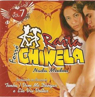 Rasta Chinela Vol  07   Nada Mudou 2009 Discografia Forró Rasta Chinela Ouvir mp3 e Letras .