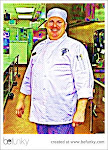 Chef Tony Funky Photo