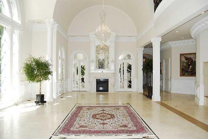 Apartment Entryway Foyers Joanna Gaines HGTV
