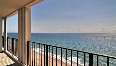 SOLD: BOCA RATON Whitehall South Oceanfront Condo