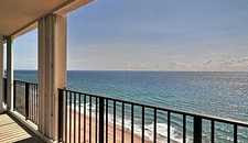 SOLD: 2/2 with direct oceanfront views TO DIE FOR