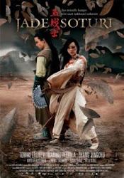 Baixar Filme Guerreiros de Jade (Dublado) Online Gratis