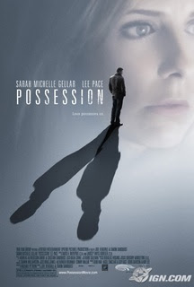 Filme Poster Possession DVDRip XviD-VoMiT