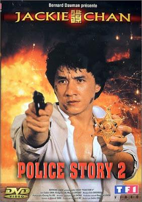 Police Story 2 – Condinome Radical – Dublado – Ver Filme Online